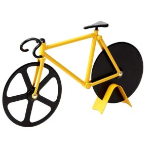 Cool Bicycle Pizza Cutter