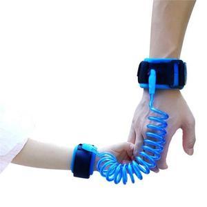 Kid's Anti Lost Safety Wrist Belt