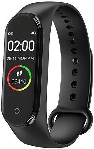 M4 Band Intelligence Bluetooth Smart Band Watch