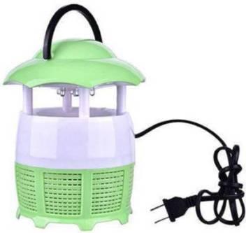 Mosquito Killer Lamp Green