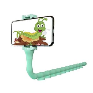 Multi-Functional Cute Worm Lazy Phone Holder