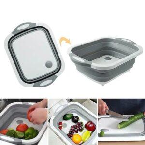 Chopping and Washing Tray