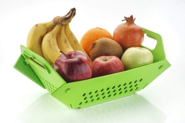 3 in 1 Fruit and Vegetable Basket