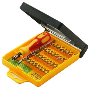 33-In-1 Screwdriver Tool Kit For Mobiles and Laptop Electronics