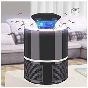 Eco Friendly USB LED Mosquito Killer Lamp