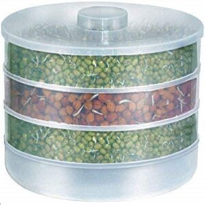 3 Layer Container Bowl