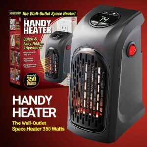 Portable Electric Handy Heater