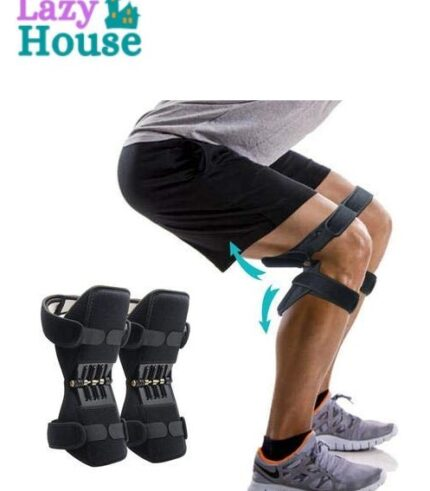 Power Knee Support Powerleg Knee Joint Support