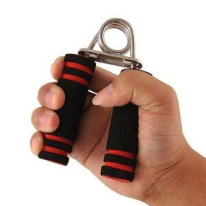 Wrist Muscle Developer Finger Exercise Hand Grip