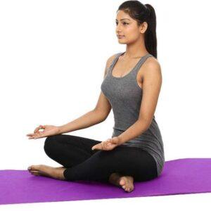 Anti-Slip Yoga mat for Workout