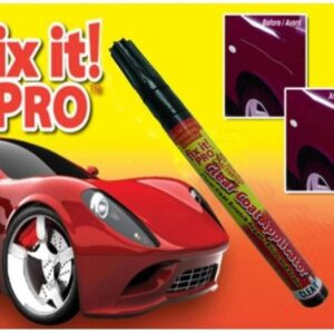 Fix it Pro ! Scratch Remover Pen for Laptop Mobile TV Fridge Car and Bike