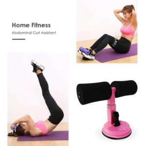 Home Fitness Sit-ups and Push-ups Assistant