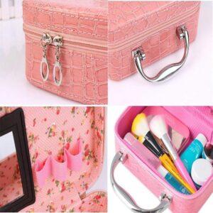 Multifunction Travel Cosmetic Makeup Bag