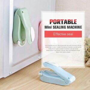 Portable Mini Sealing Machine
