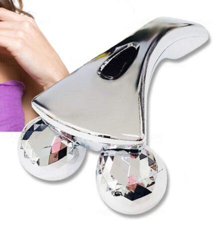 360 Degree Rotational 3D Body Massager