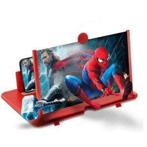 3D Mobile Phone HD Screen Magnifier