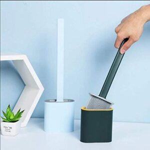 Perfect Silicone Toilet Brush