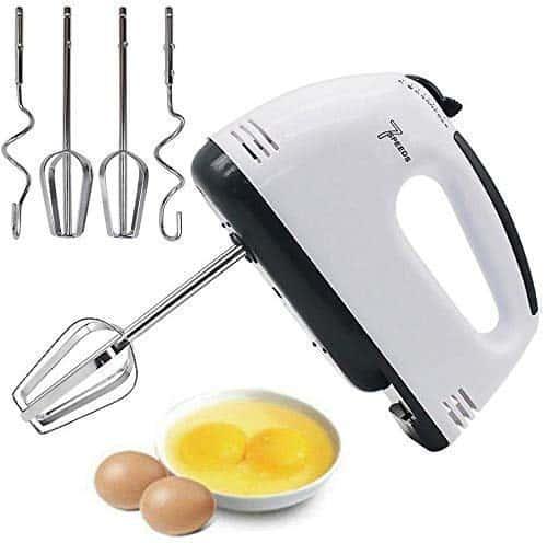 Scarlett Beater Blender for Cake and Egg