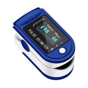 Digital Pulse Oximeter