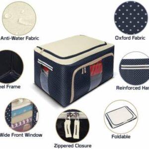 Cloth Storage Box
