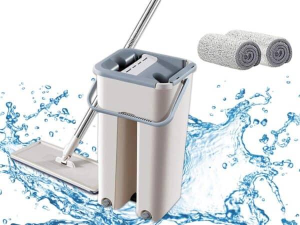 Floor Cleaning Scratch Mop
