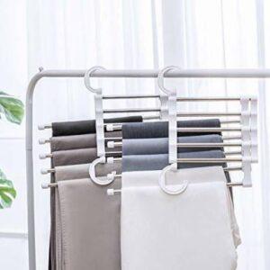Dual 5 in 1 Rack Hangers (Pack of 2)