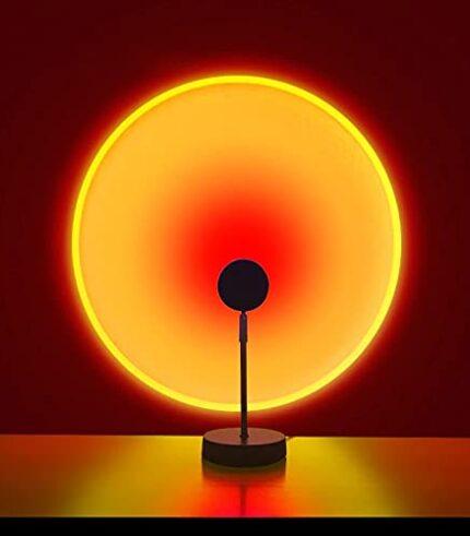 Sunset Projector Lamp